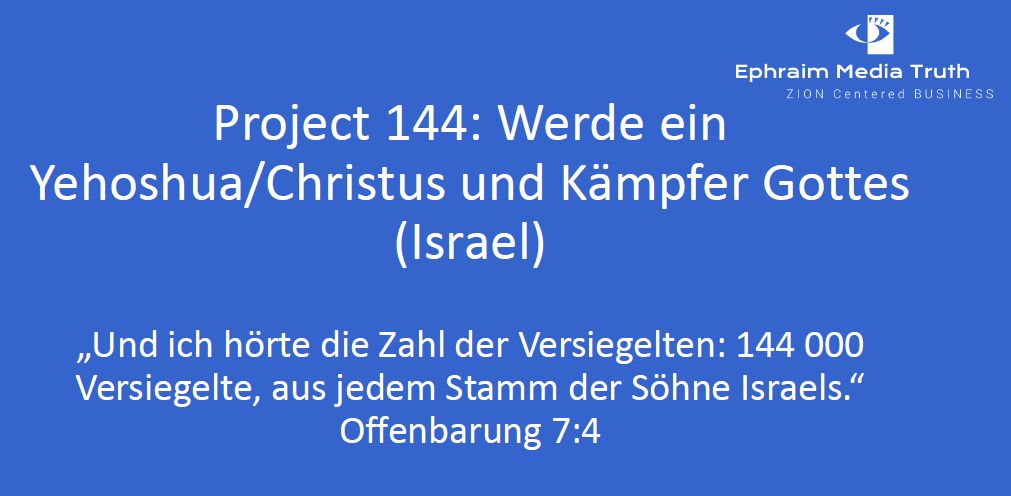 Project 144