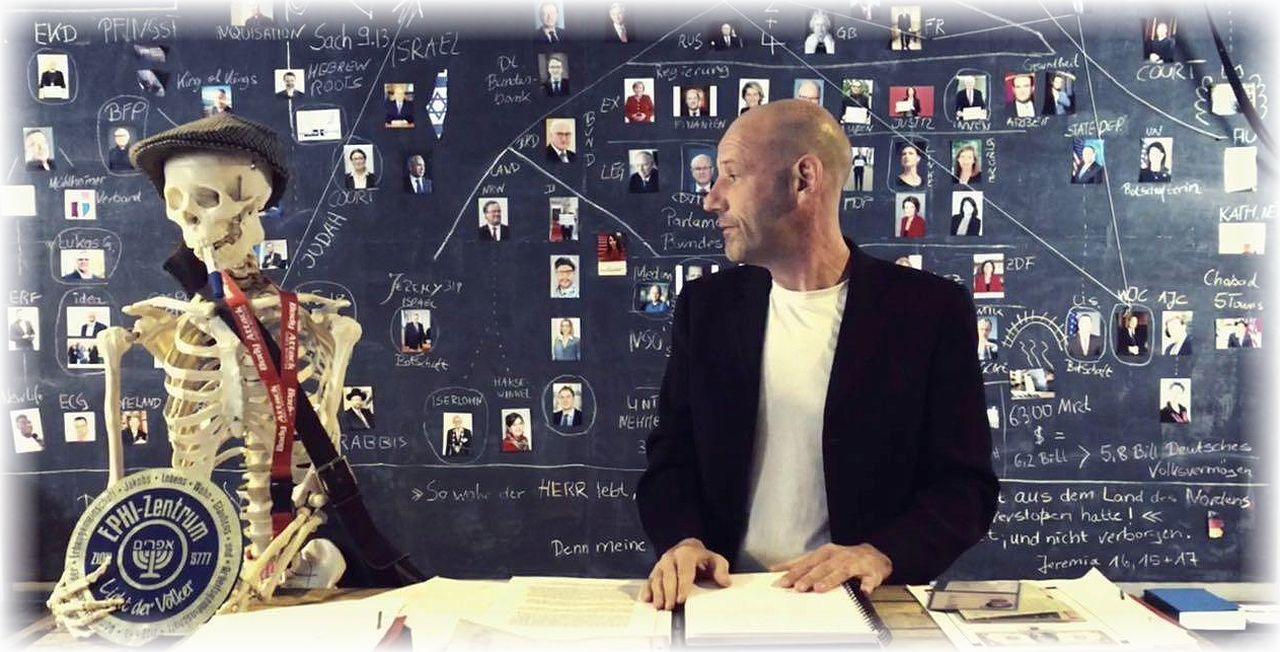 Ein Projekt für aktive Ephis v. Patrick Geißler