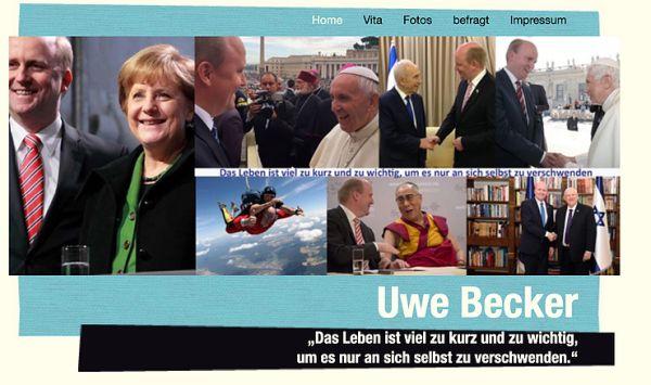 Eintracht Frankfurt? Aufforderung zur Einigung im Bruderstreit - Schreibe einen Brief an Uwe!